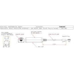 CIAR-N4000 80104 circuito...
