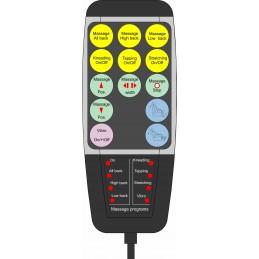 CIAR-6202130008 pulsantiera...